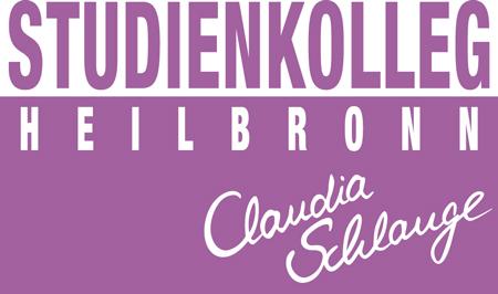 Das Logo vom Studienkolleg Heilbronn.