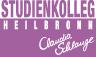 Studienkolleg Heilbronn Logo