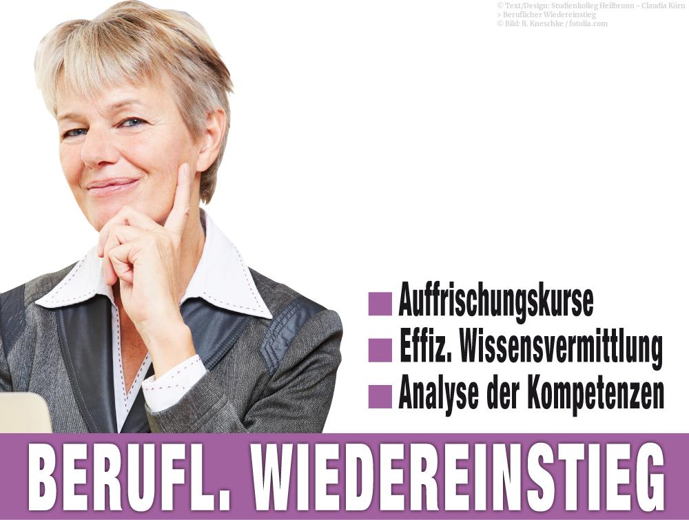 Computerkurse, Handykurse usw. individuell auf Sie zugeschnitten, im Studienkolleg Heilbronn.